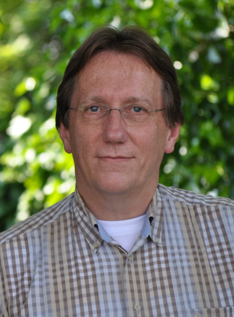 Ewald Stöteler
